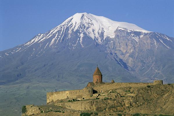 Azija Armenia