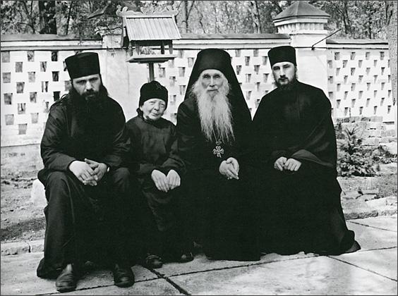 Монаси се вјенчали уз Христа и Његову Цркву