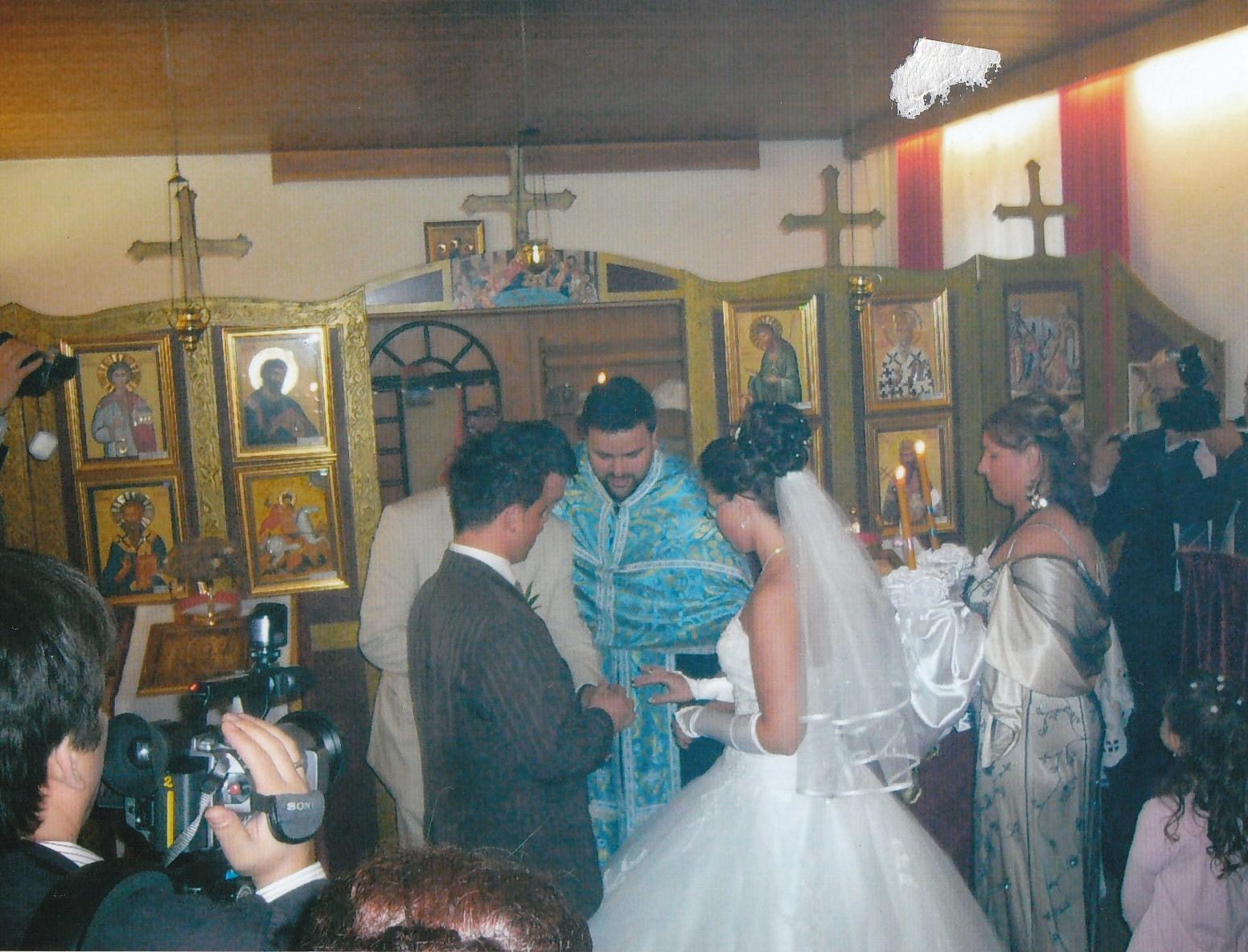 Вјенчање у Каселу
