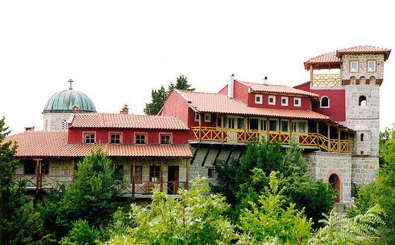 Манастир Тврдош- Невесиње - Република Српска