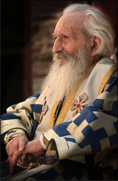 Када су нас сви осуђивали, ми Срби изродили смо Свеца...