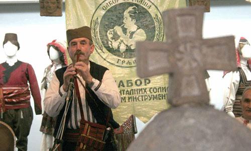 Само Срби имају и славе Крсну славу
